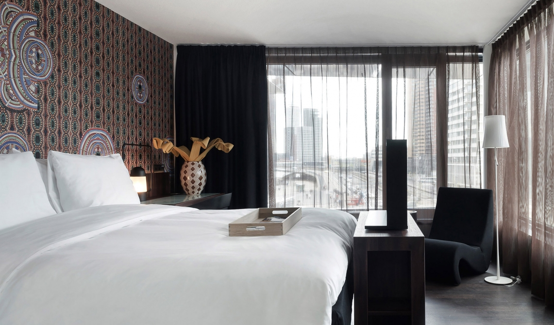 mainport rotterdam the netherlands design hotels