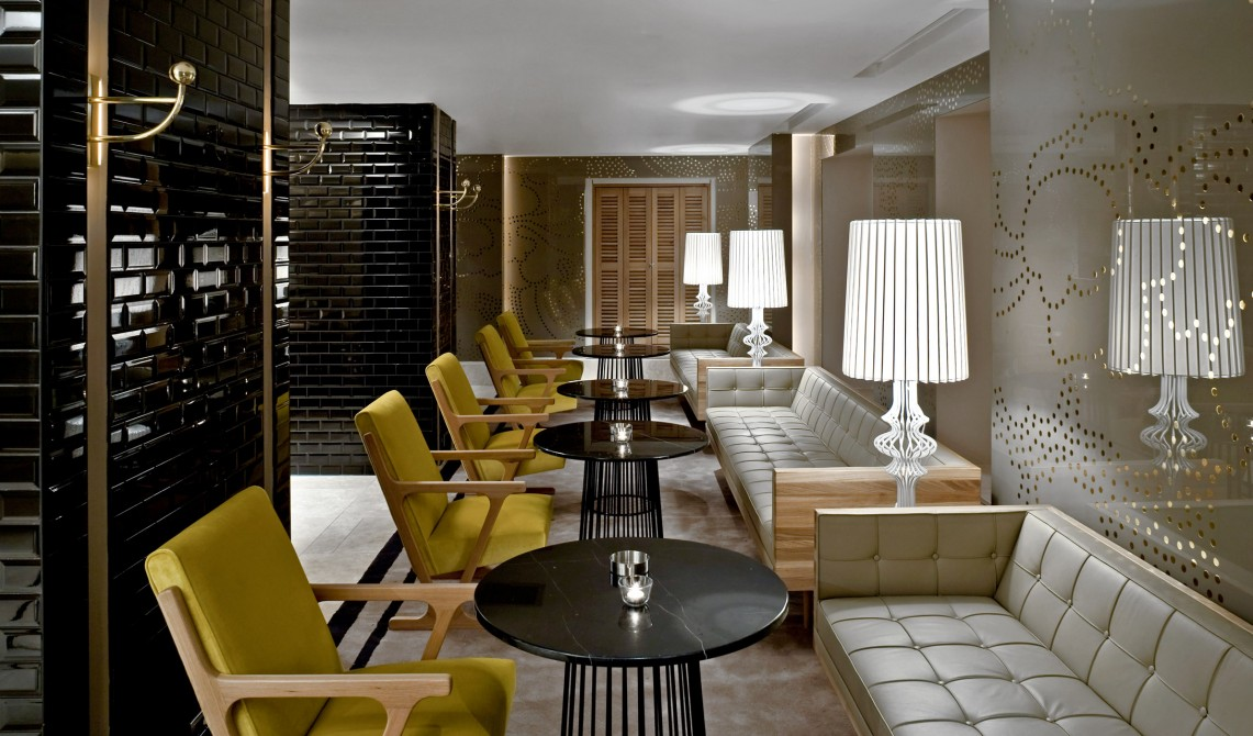 architecture design at witt istanbul hotel design hotels