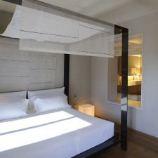 Hotel Omm Barcelona Bedroom Interior Design