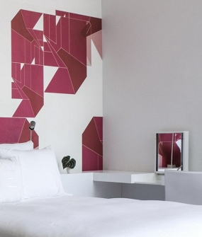 Altis Belem Hotel and Spa Wall Art in Lisbon