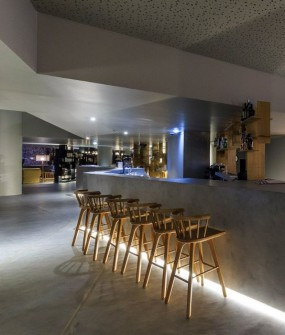 Villa C Boutique Hotel Bar in Vila do Conde