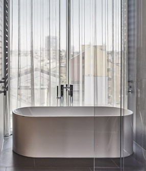 Hotel Viu Milan Bath In