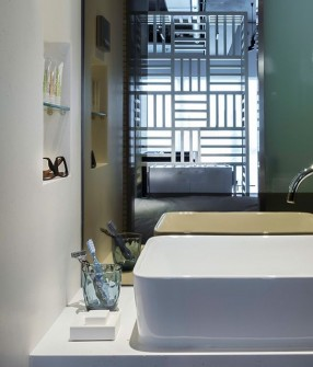 Ovolo Southside Sink in Hong Kong