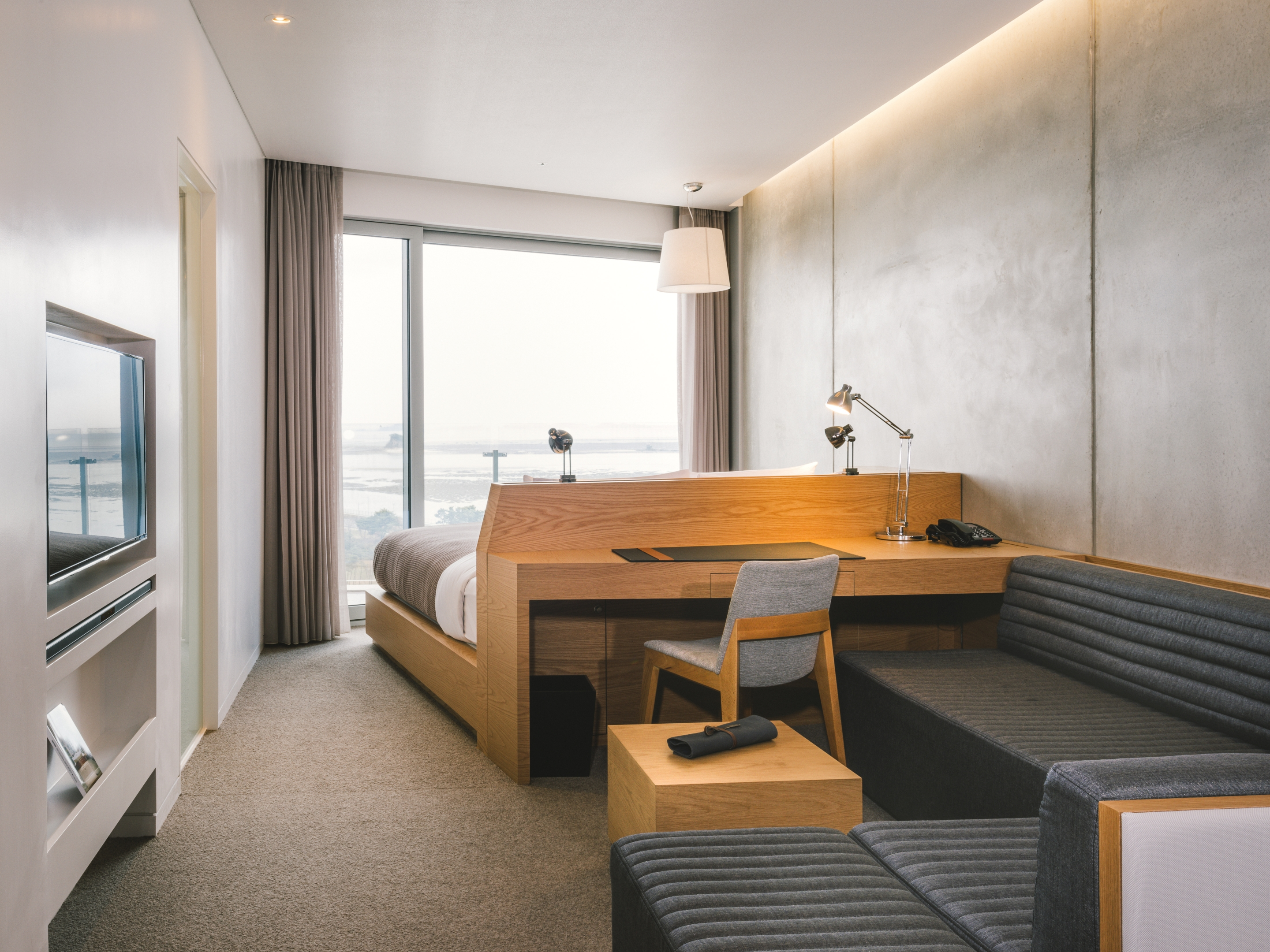 Nest Hotel Rooms Design Hotels