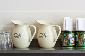 Boundary Sir Terence Conran and Peter Prescott Interior design Lyle's Golden Syrup