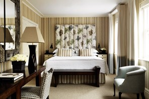 firmdale hotels london interior concept