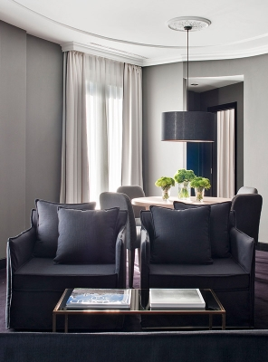 The Principal Madrid - Spain - Design Hotels™