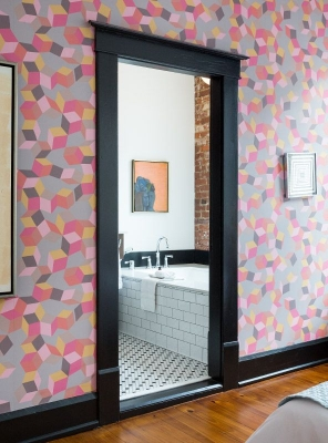 The Dwell Pink in Chattanooga