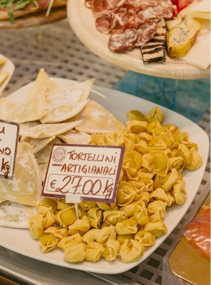 Chapter Roma Italian Street Food in Rome