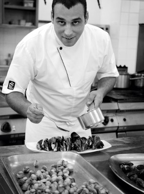 Memmo Hotels Chef in Portugal