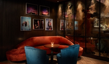 11 Howard Bar Interior Design M 11 R