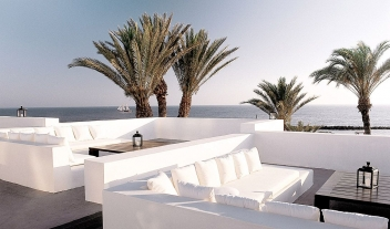 Almyra Rooftop in Paphos