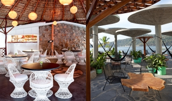 Boca Chica Pool Terrace Bar Interior Design M 07 R