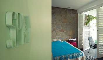 Boca Chica Spa Massage Room M 15 R