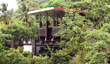 Boucan By Hotel Chocolat Architecture Jungle View M 05 R