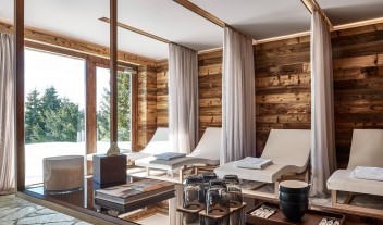 Mountain luxury hotels for your next ski holiday design for Boutique hotel ischgl