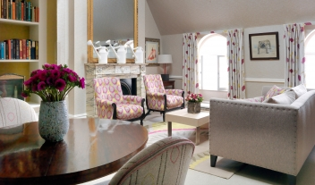 Covent Garden Hotel Suite M 02 R