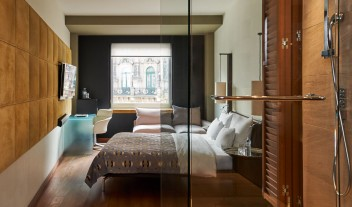 Vienna Boutique Luxury Hotels Design Hotels