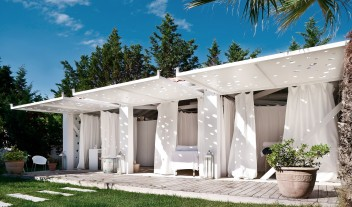 Ekies All Senses Resort Spa in Halkidiki