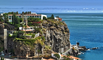 Estalagem Da Ponta Do Sol Cliff View Architecture Ocean View M 04 R