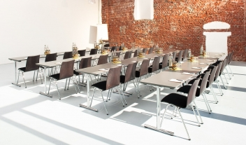 Factory Hotel Meeting Facilities M 12 R