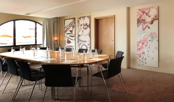 Five Seas Hotel Cannes Meeting Room M 16 R