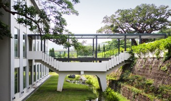 Gloria Manor Bridge in Kenting National Park