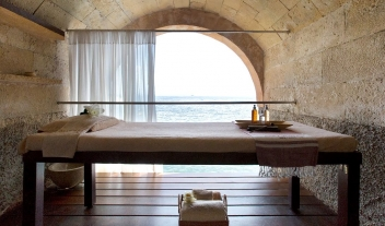 Hospes Maricel Spa in Mallorca
