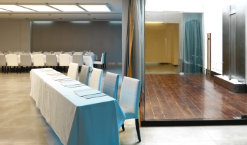 Hospes Palau De La Mar Meeting Room M 13