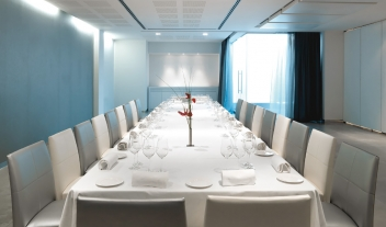 Hospes Palau De La Mar Meeting Room Private Dining M 10