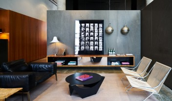 New York City Boutique Luxury Hotels Design Hotels