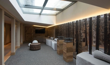 Mountain Luxury Hotels For Your Next Ski Holiday - Design Hotels™ Modernes Design Spa Hotel