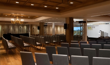 Hotel Kitzhof Mountain Design Resort Spa Meeting Room M 19 R