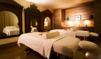 Hotel Matilda Massage Room M 13 R