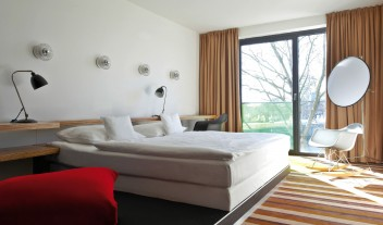 Bremen boutique luxury hotels design hotels for Designhotel uberfluss