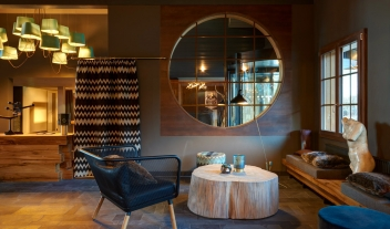 Mountain Luxury Hotels for your next ski holiday - Design Hotels™
