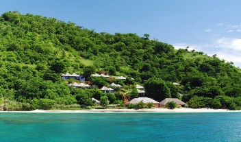 Laluna Beach View in Grenada