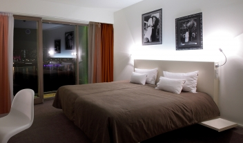 Lanchid 19 Budapest, Hungary Design Hotels™