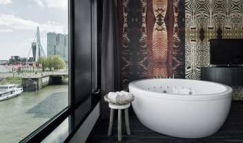 Mainport Bathtub M 01 R