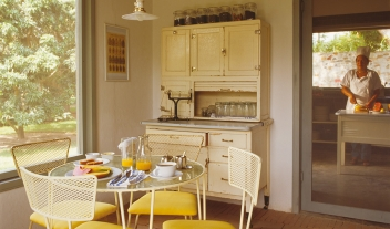 Maison Couturier Kitchen Interior Design M 04