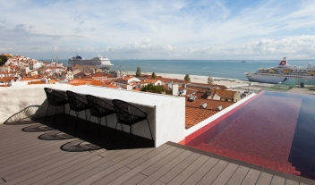 Memmo Alfama Rooftop Terrace Pool City Overview M 06 R