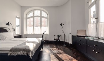 Miss Clara by Nobis Guestroom in Stockholm