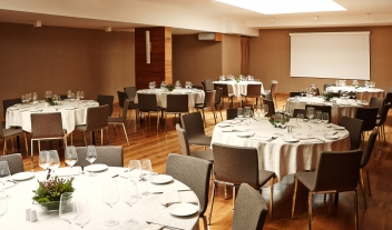 Nira Montana Event Space Private Dining Meeting Room M 14 R