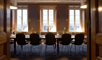 Nobis Hotel Meeting Room M 12 R
