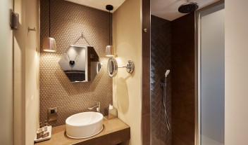 In with the new save up to 20 on stays at the newest for Bathroom design manchester