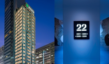 Ovolo Southside Architecture By Night M 12 R