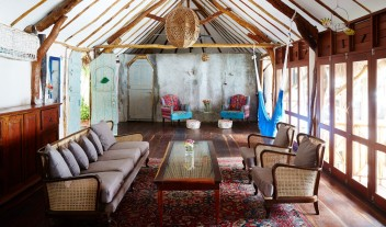 Papaya Playa Project Interior Design in Tulum