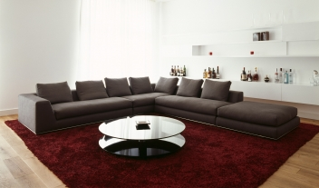 Roomers Loft Suite Sofa Lounge M 02 R
