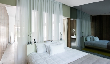 Sezz St Tropez Suite Bedroom Interior Design M 12 R