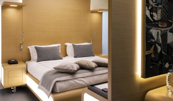 Standart Moscow Bedroom Interior Design M 06 R